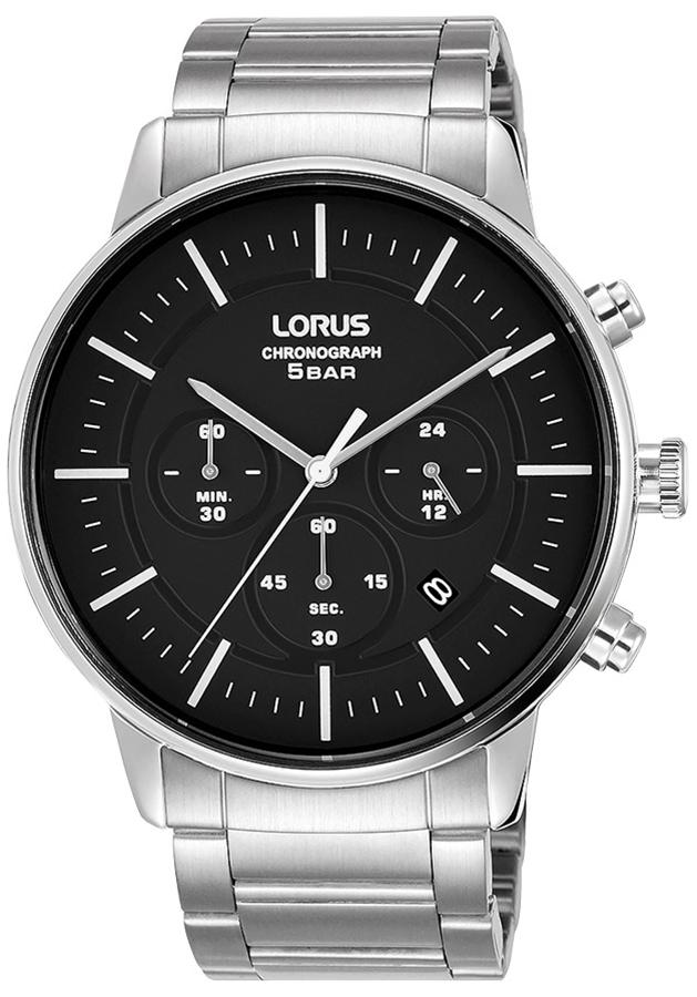 Lorus RT303JX9 - zegarek męski