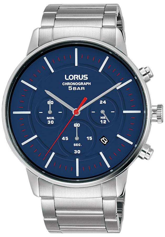 Lorus RT305JX9 - zegarek męski