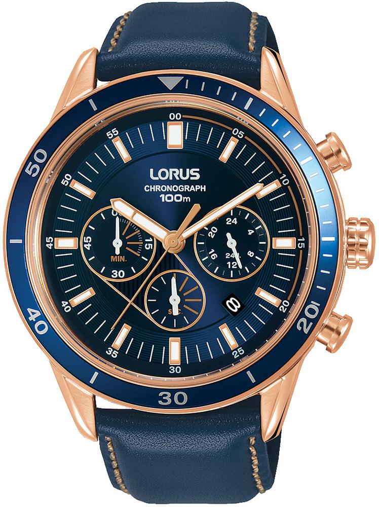Lorus RT306HX9 - zegarek męski