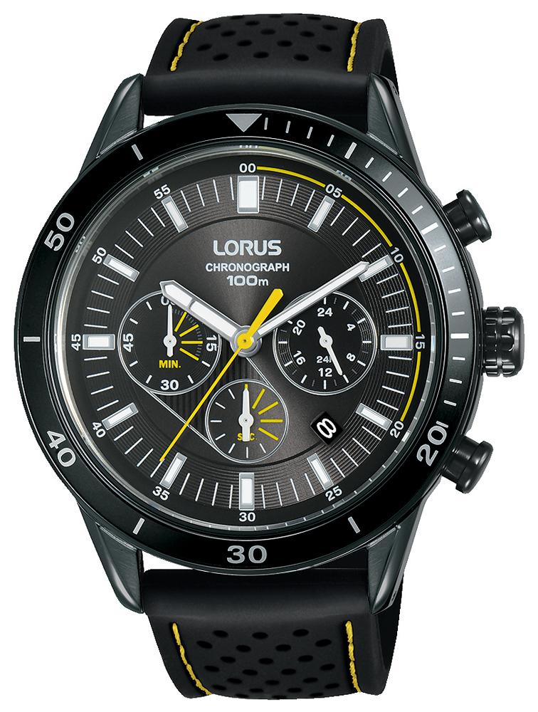 Lorus RT325HX9 - zegarek męski