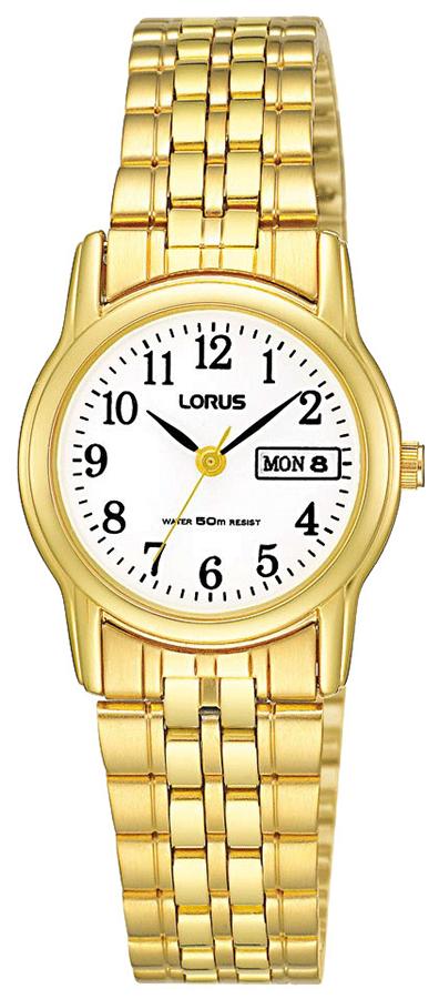 Lorus RXU04AX9 - zegarek damski