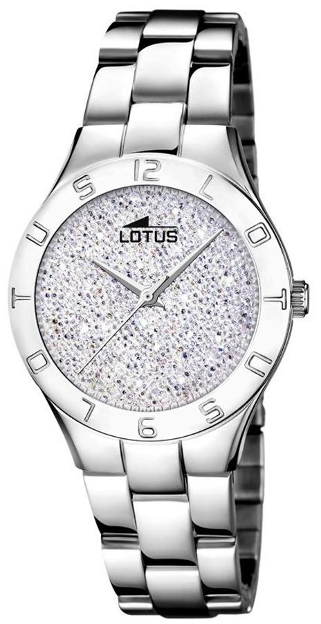 Lotus L18568-1 - zegarek damski