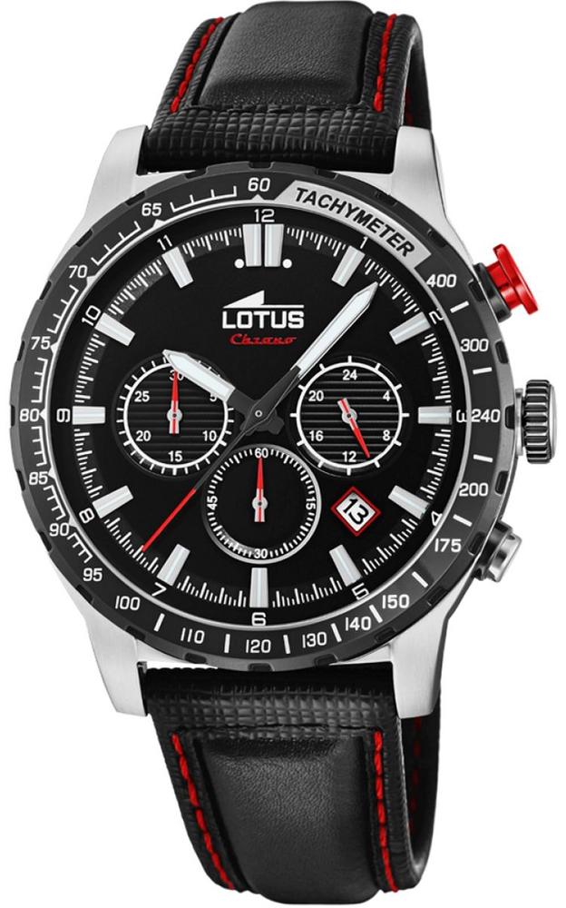 Lotus L18587-4 - zegarek męski