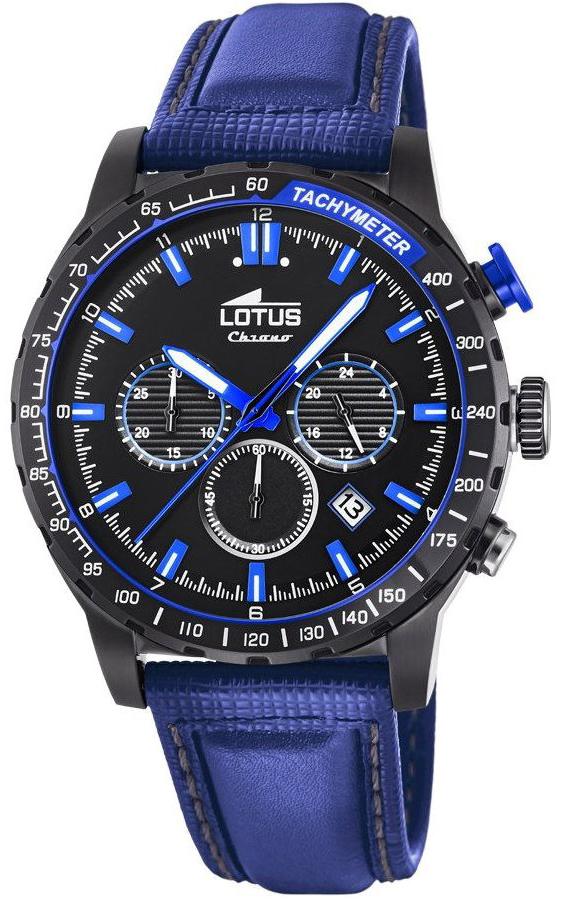 Lotus L18588-2 - zegarek męski