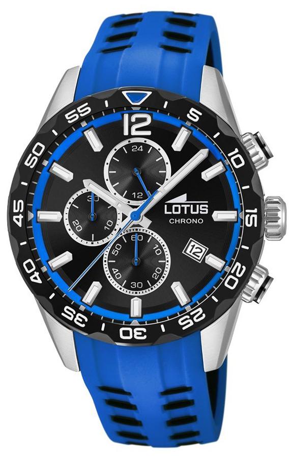 Lotus L18590-2 - zegarek męski