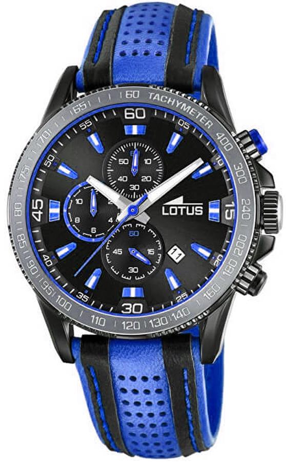 Lotus L18592-2 - zegarek męski