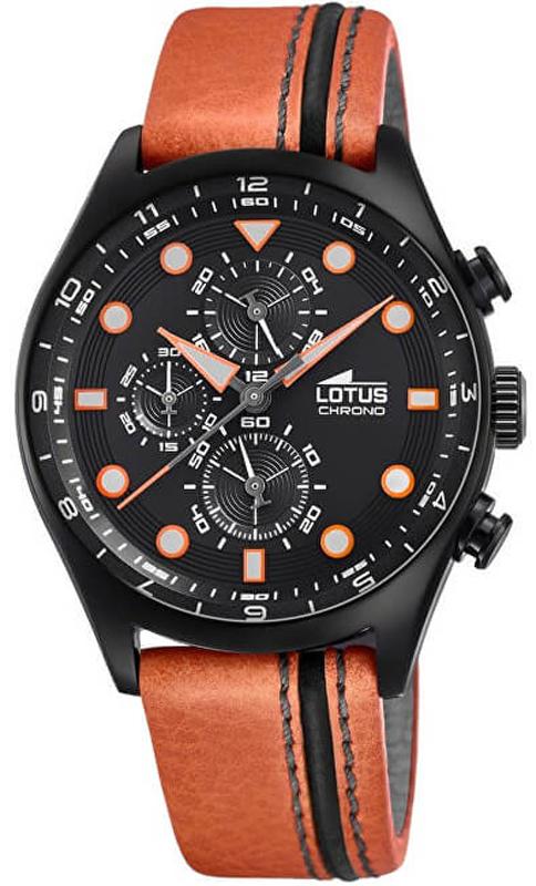 Lotus L18593-4 - zegarek męski