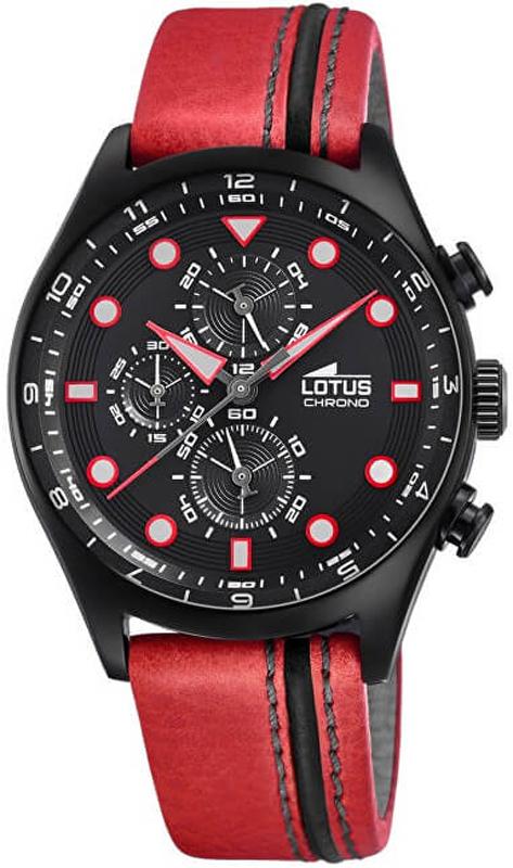 Lotus L18593-5 - zegarek męski