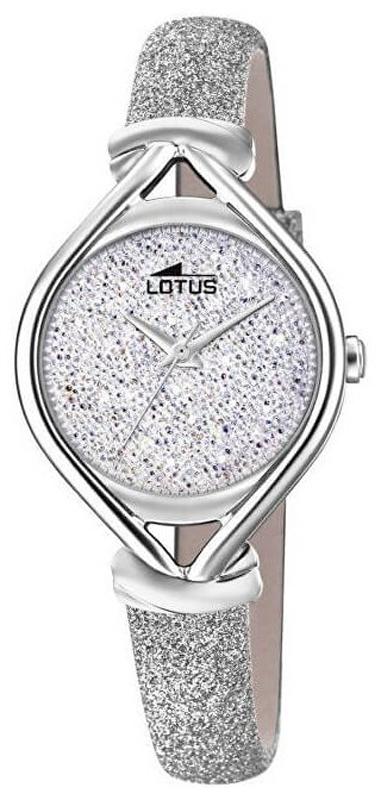 Lotus L18601-1 - zegarek damski