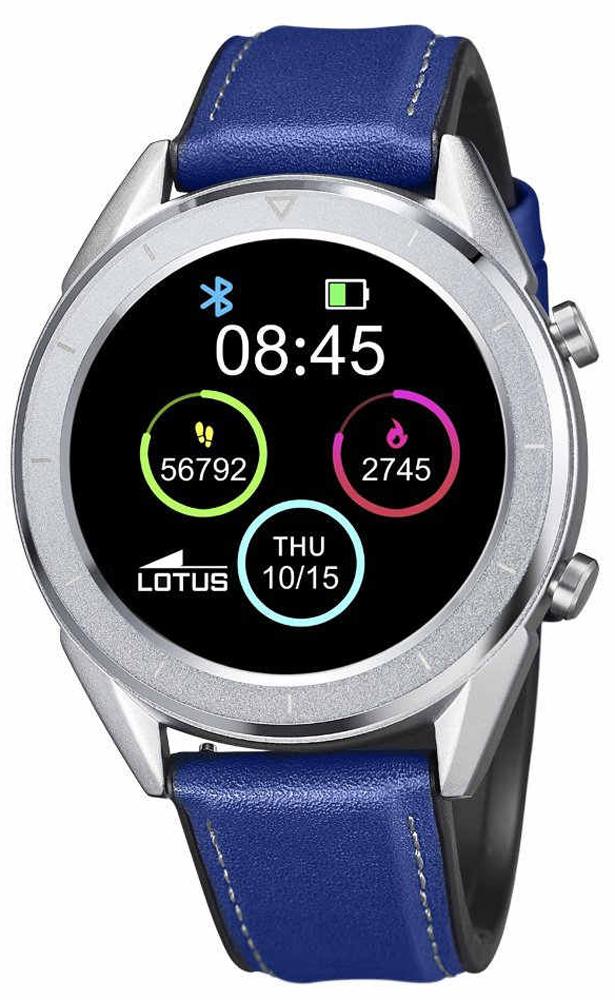 Lotus L50008-2 - zegarek męski