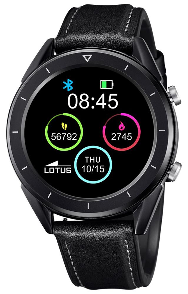 Lotus L50009-1 - zegarek męski