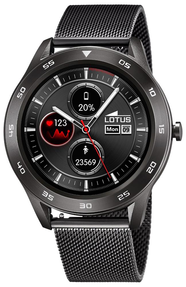 Lotus L50011-1 - zegarek męski