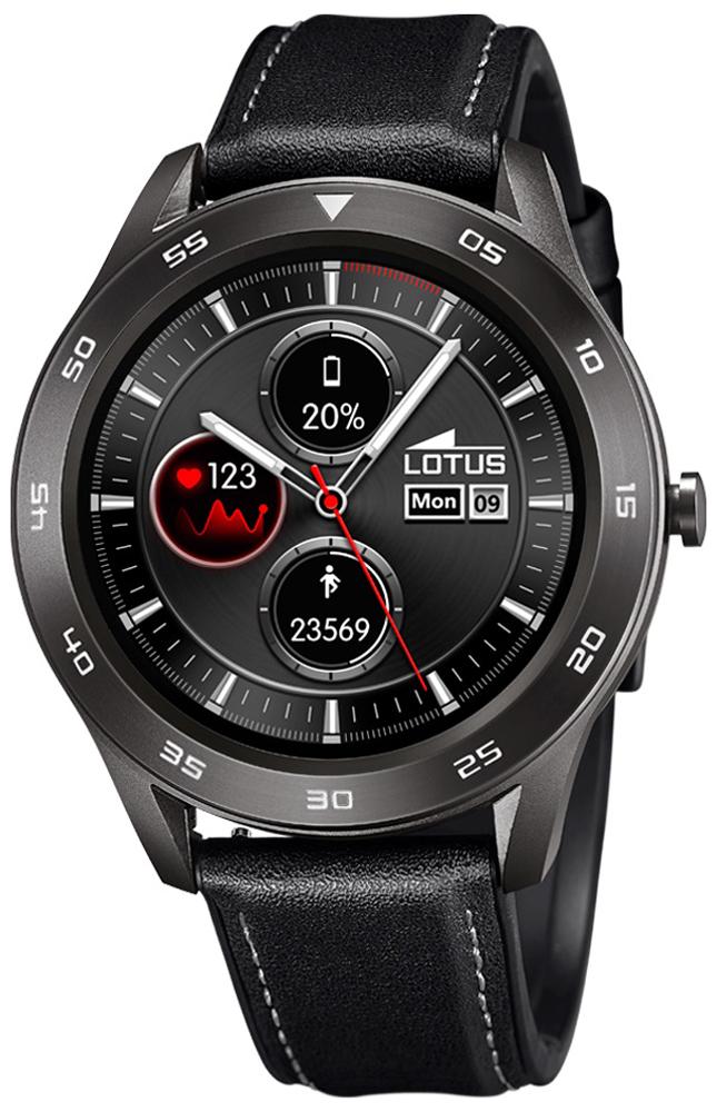 Lotus L50012-3 - zegarek męski