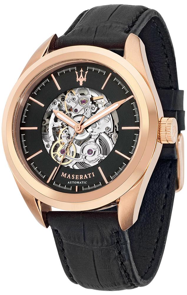 Maserati R8821112001 - zegarek męski