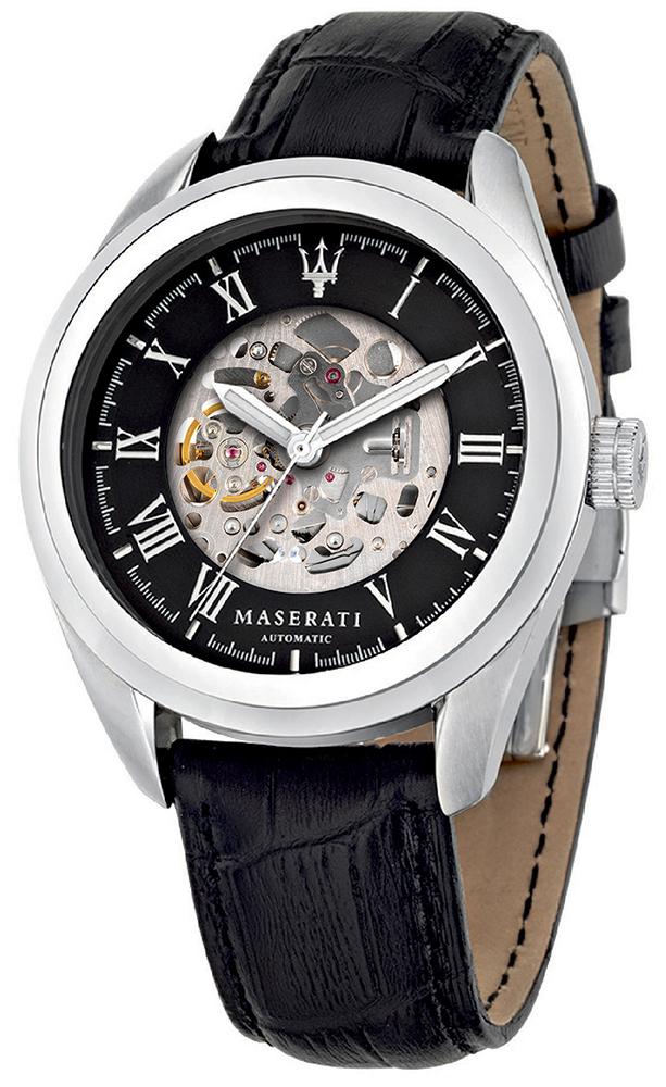 Maserati R8821112003 - zegarek męski