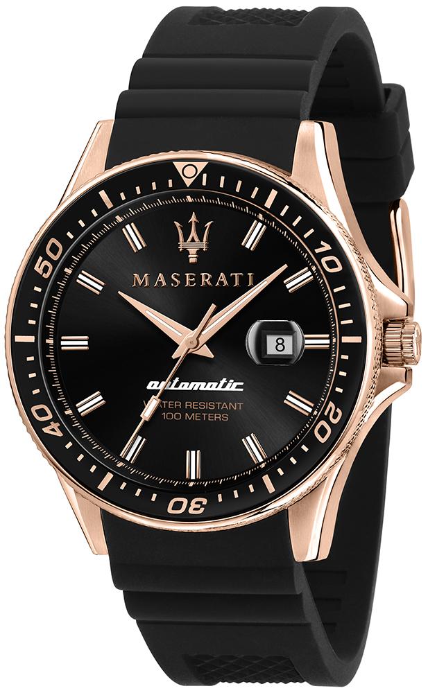 Maserati R8821140001 - zegarek męski