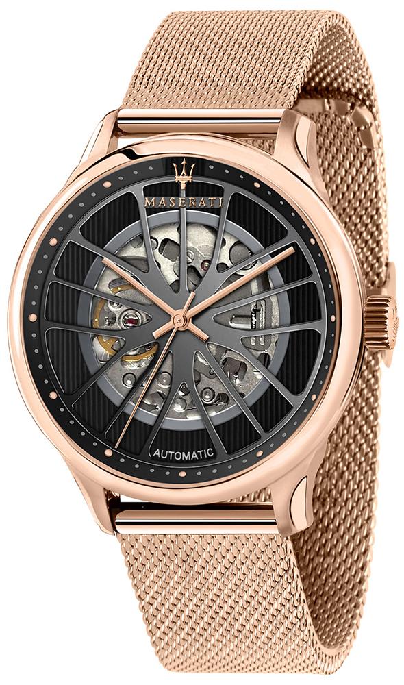 Maserati R8823136001 - zegarek męski