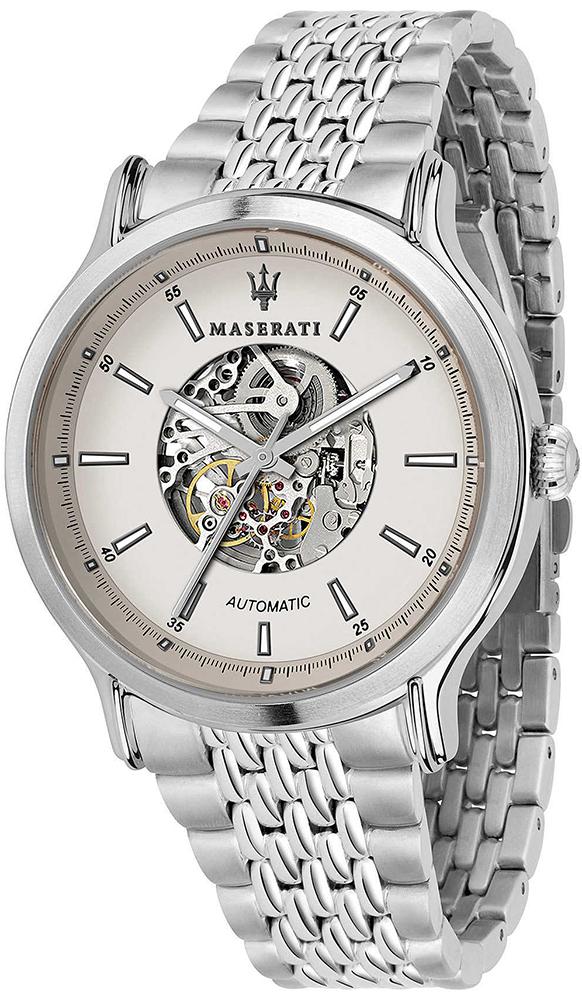 Maserati R8823138001 - zegarek męski