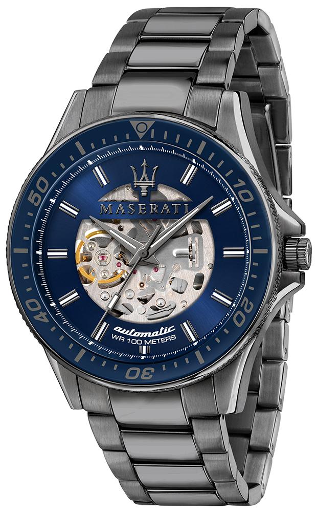 Maserati R8823140001 - zegarek męski