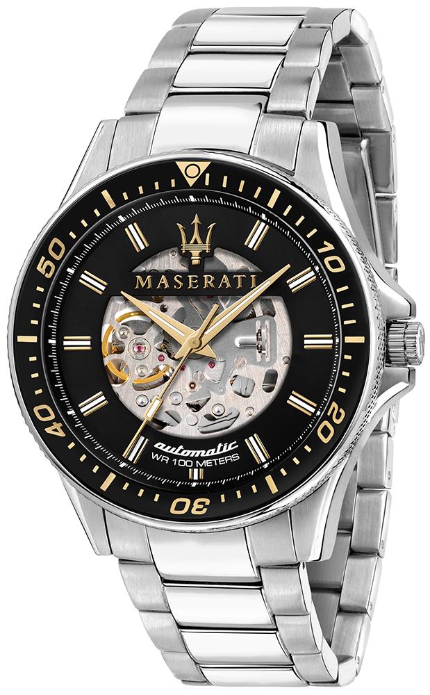 Maserati R8823140002 - zegarek męski