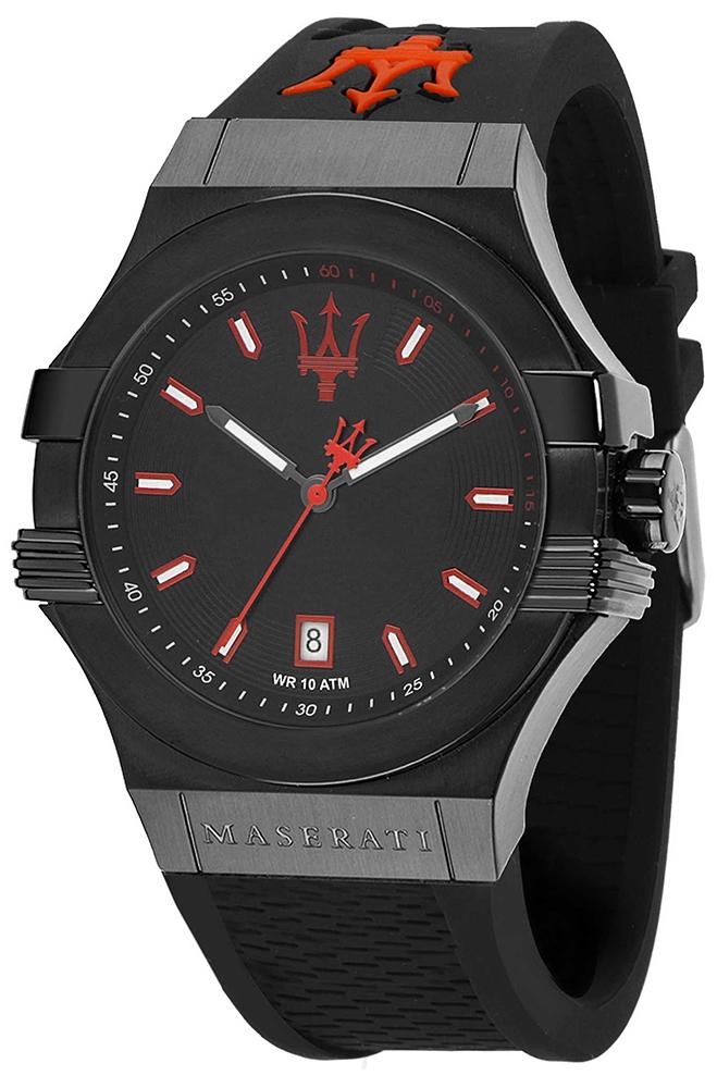 Maserati R8851108020 - zegarek męski