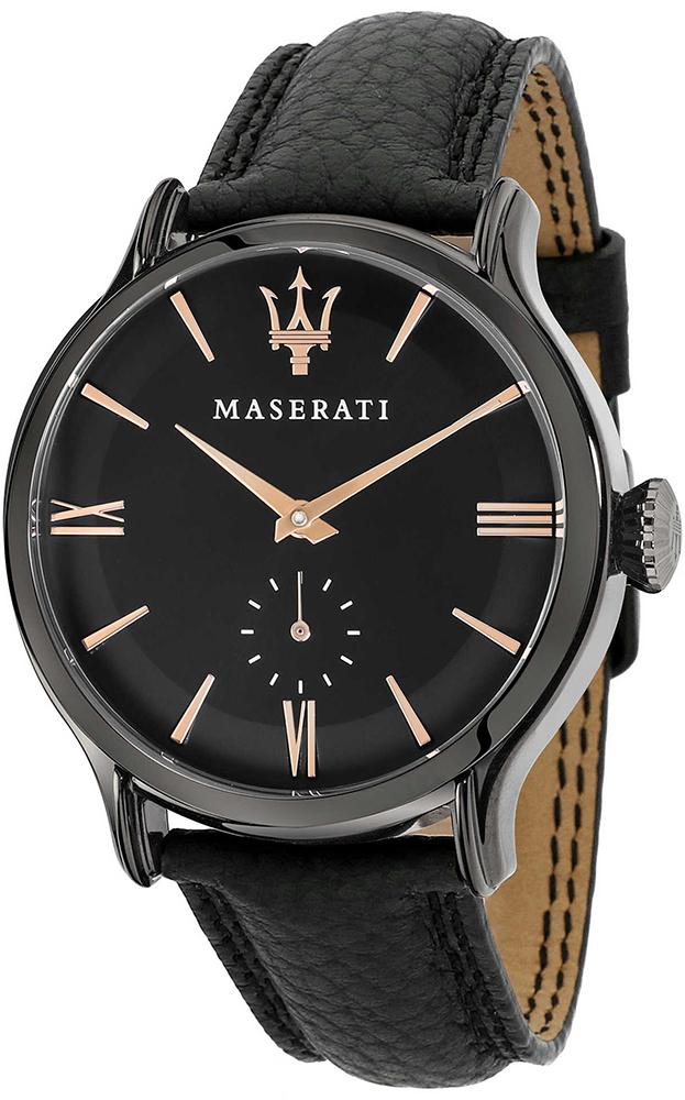 Maserati R8851118004 - zegarek męski