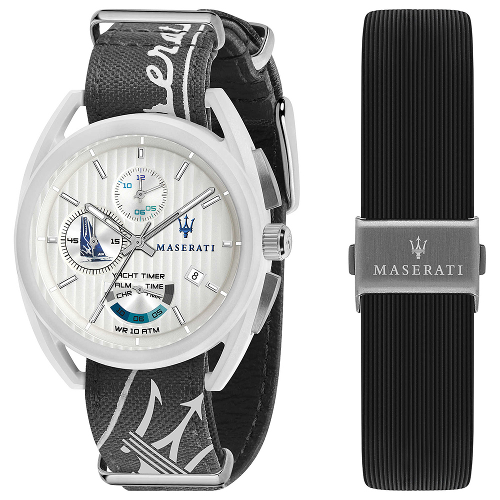 Maserati R8851132002 - zegarek męski