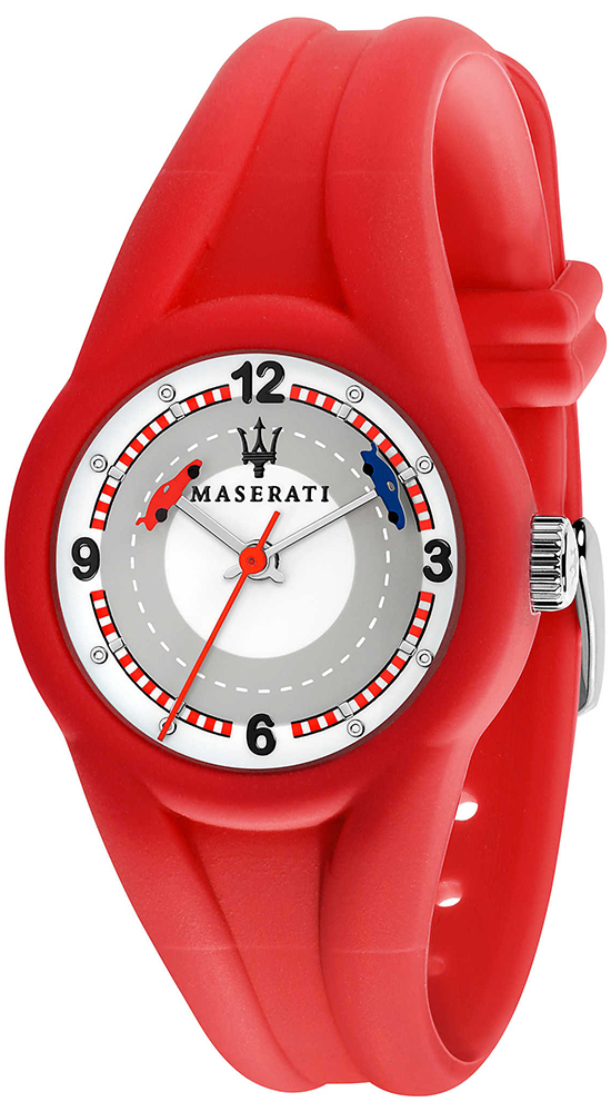 Maserati R8851135003 - zegarek dla chłopca