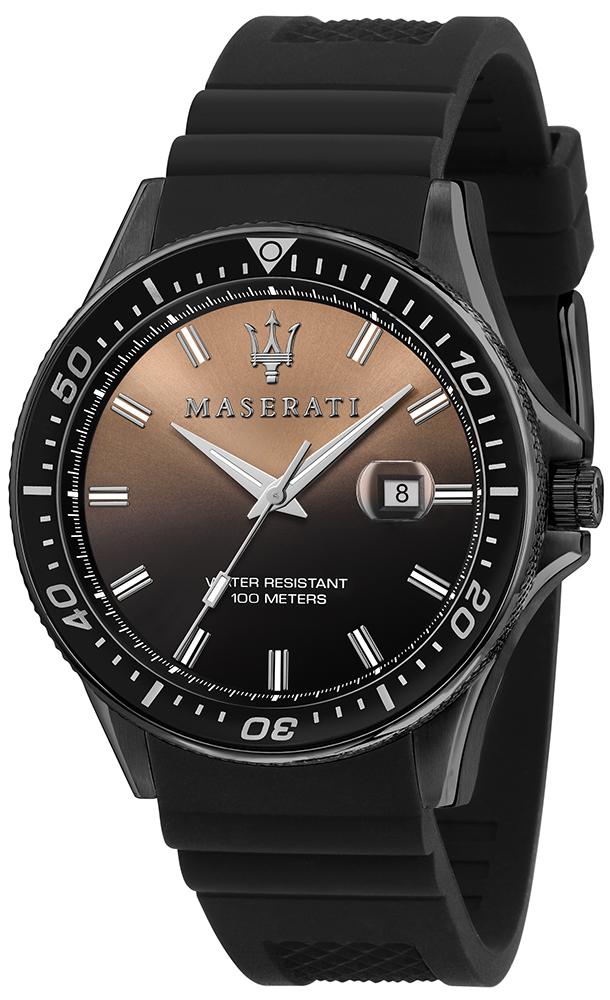 Maserati R8851140001 - zegarek męski