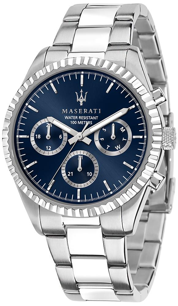 Maserati R8853100022 - zegarek męski