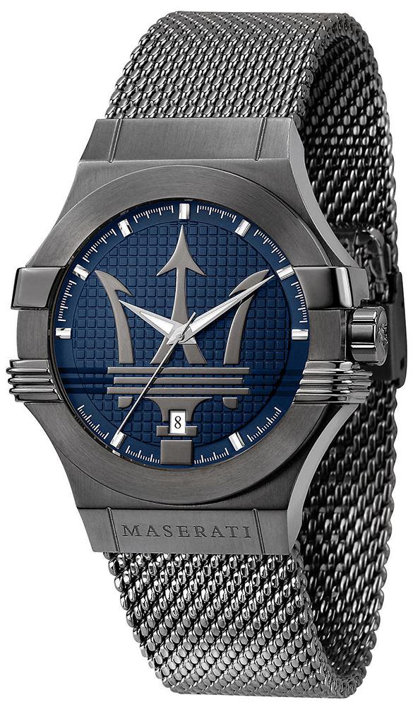 Maserati R8853108005 - zegarek męski