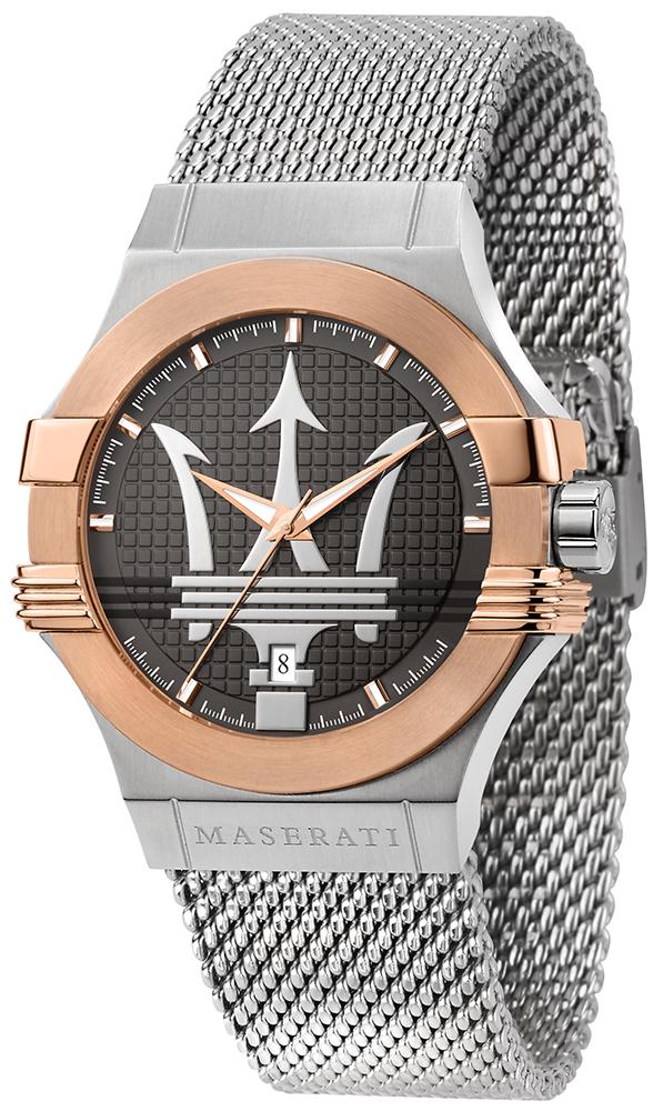 Maserati R8853108007 - zegarek męski
