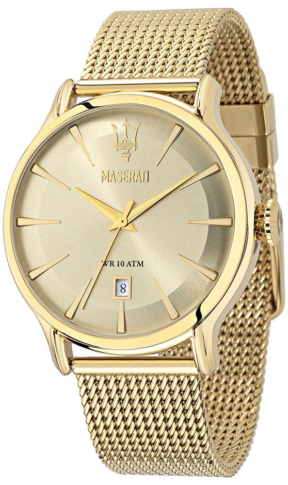 Maserati R8853118003 - zegarek męski