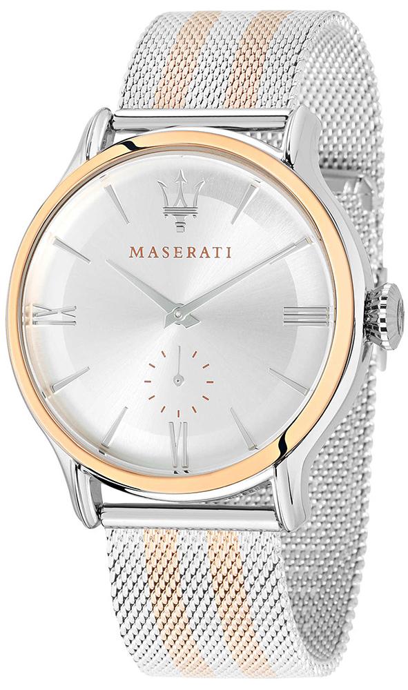 Maserati R8853118005 - zegarek męski