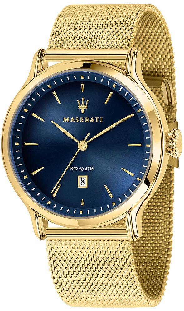 Maserati R8853118014 - zegarek męski