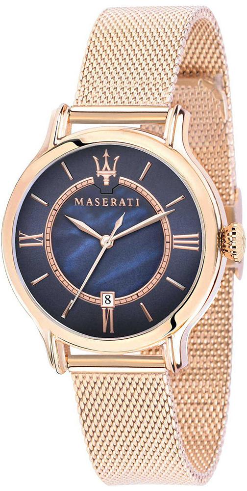 Maserati R8853118503 - zegarek damski
