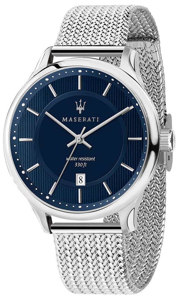 Maserati R8853136002 - zegarek męski