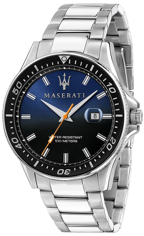 Maserati R8853140001 - zegarek męski