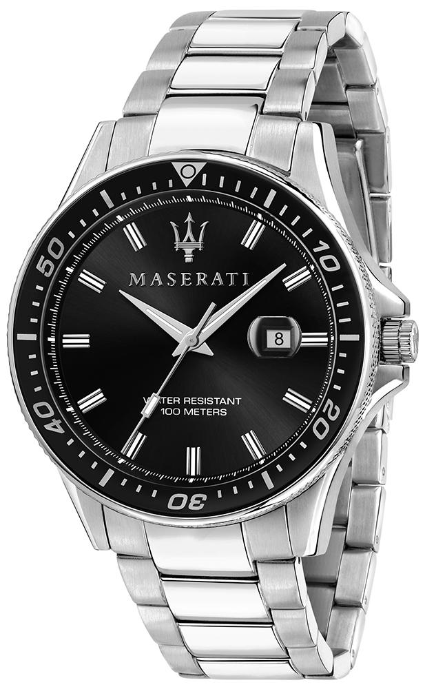 Maserati R8853140002 - zegarek męski
