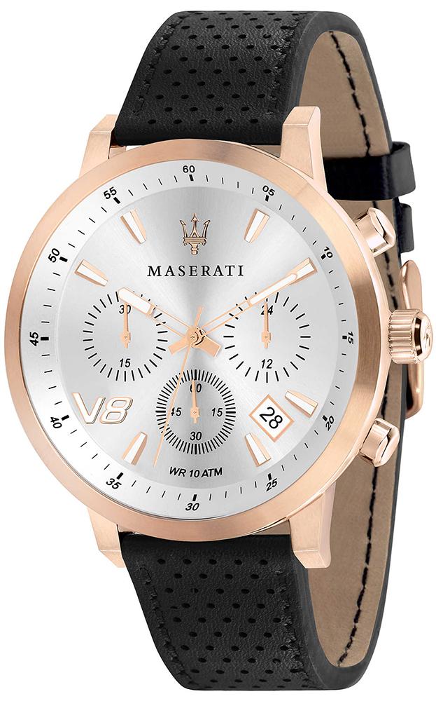 Maserati R8871134001 - zegarek męski