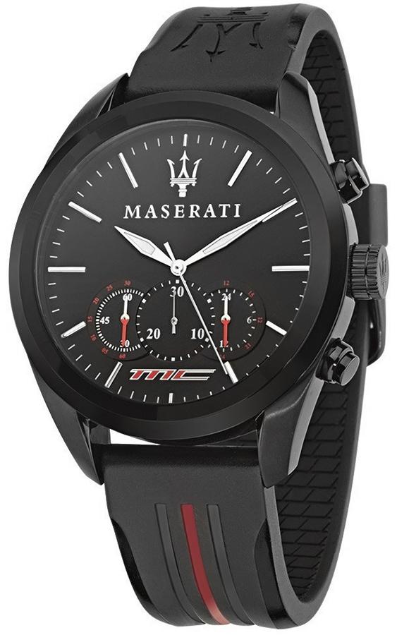 Maserati R8871612004 - zegarek męski