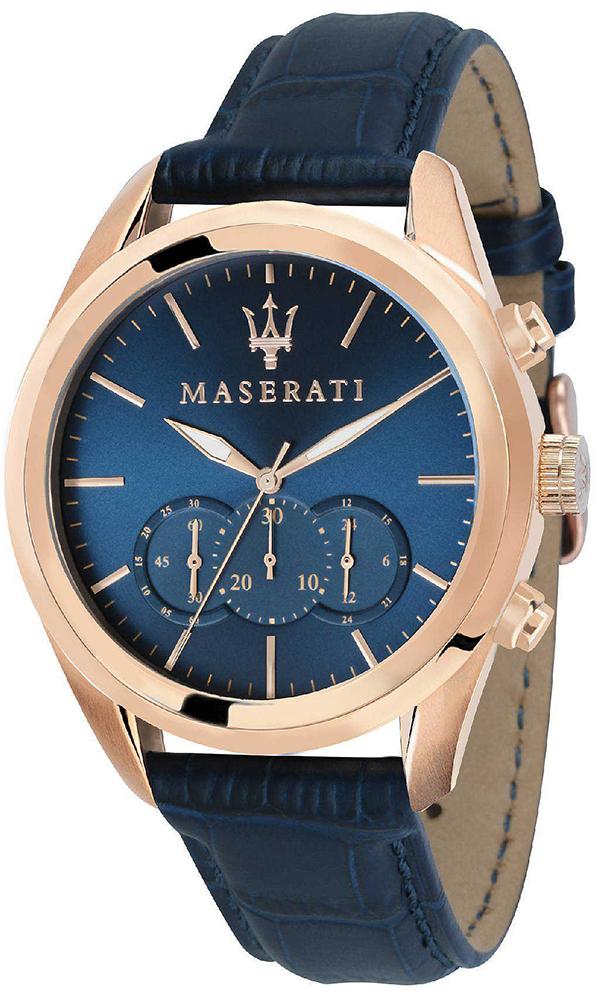 Maserati R8871612015 - zegarek męski