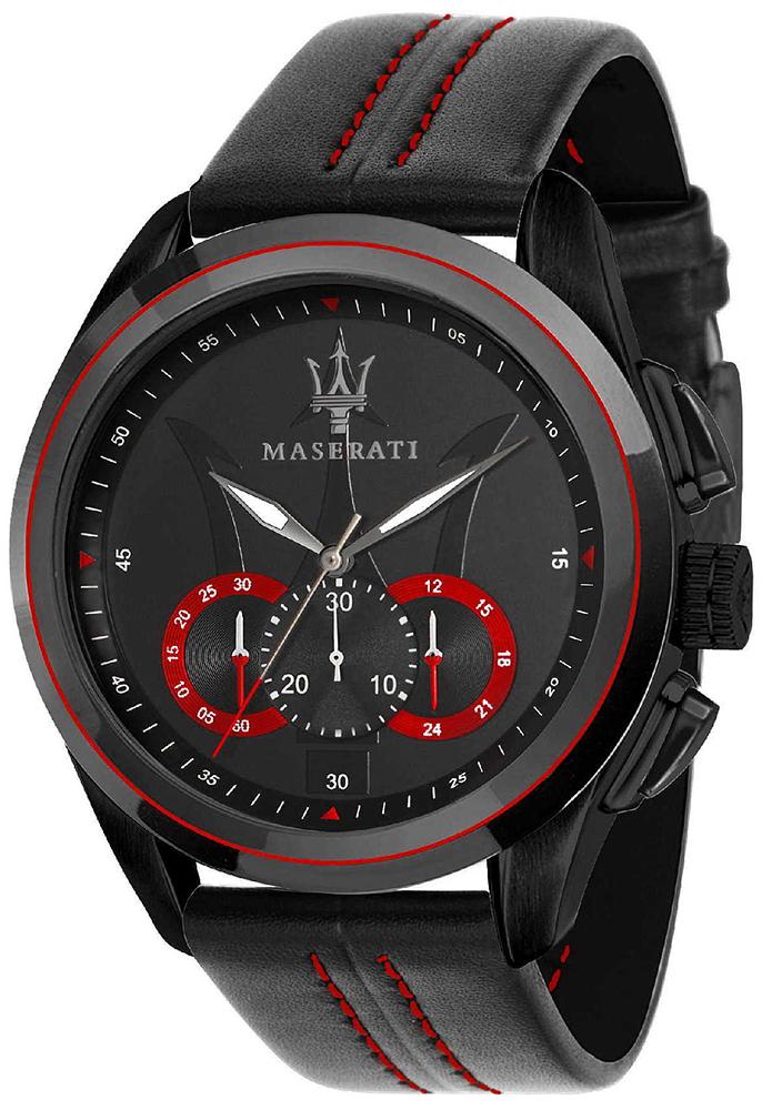 Maserati R8871612023 - zegarek męski