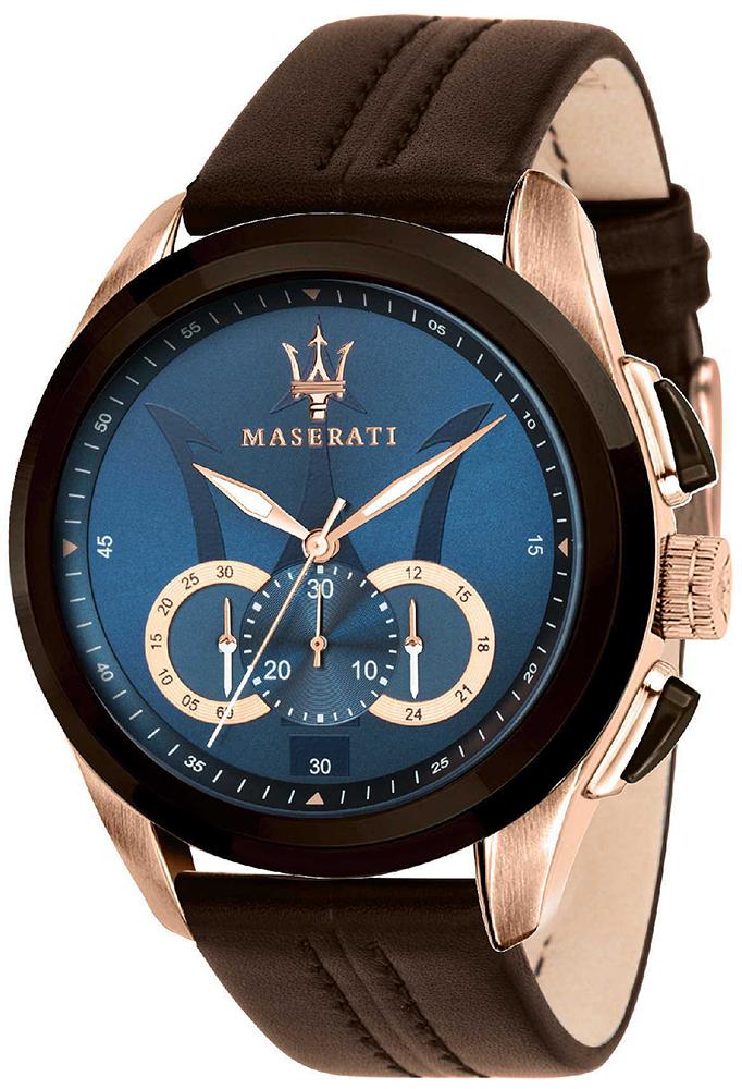 Maserati R8871612024 - zegarek męski