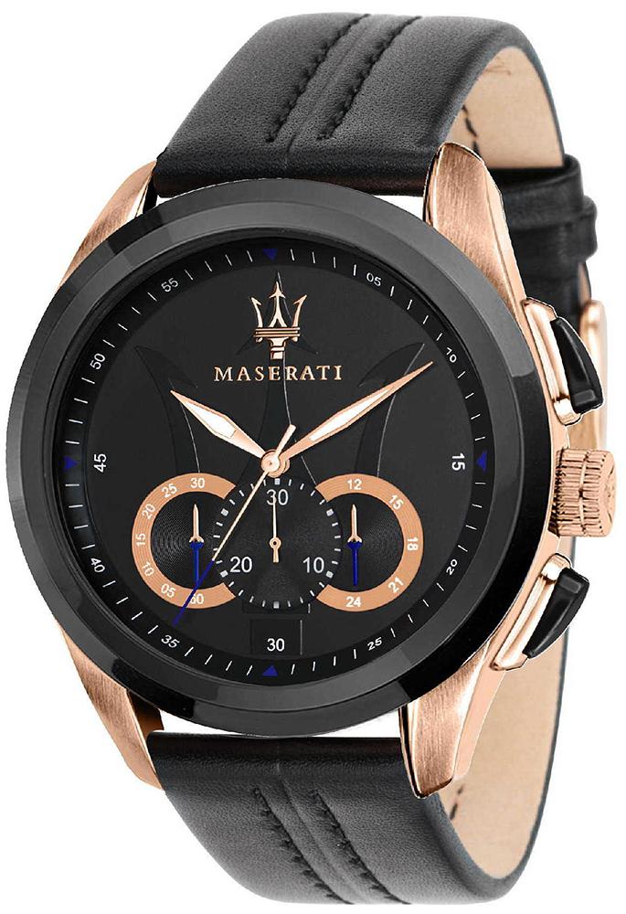 Maserati R8871612025 - zegarek męski