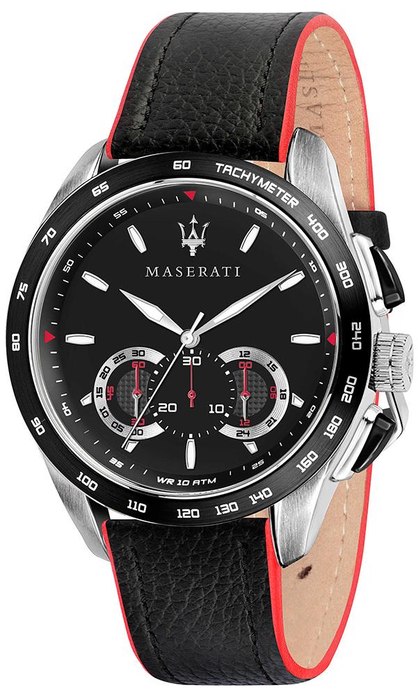 Maserati R8871612028 - zegarek męski