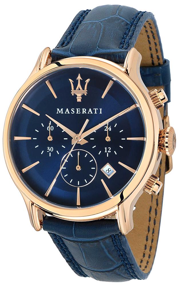 Maserati R8871618007 - zegarek męski