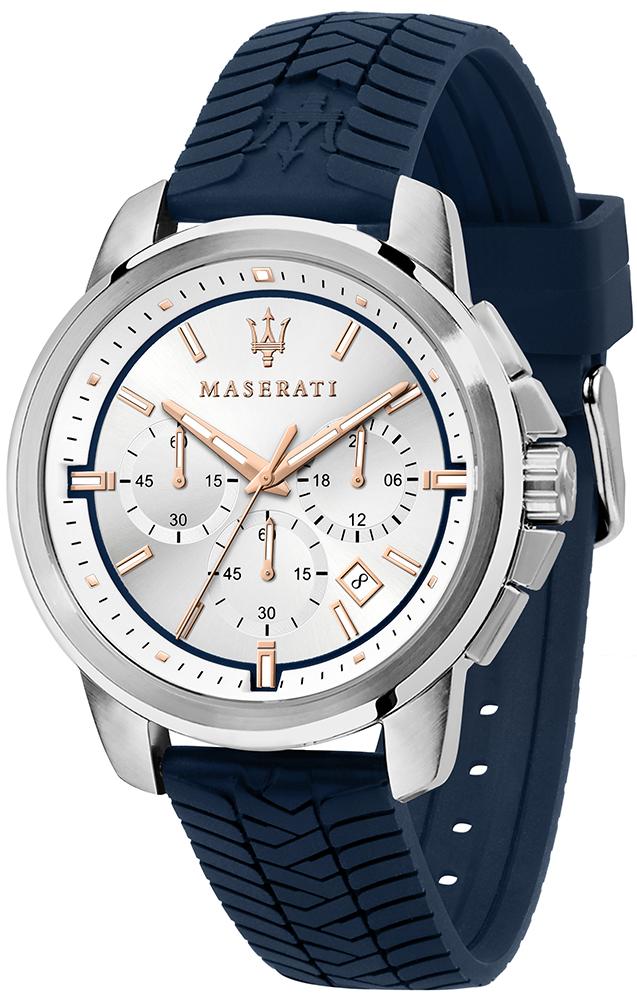 Maserati R8871621013 - zegarek męski
