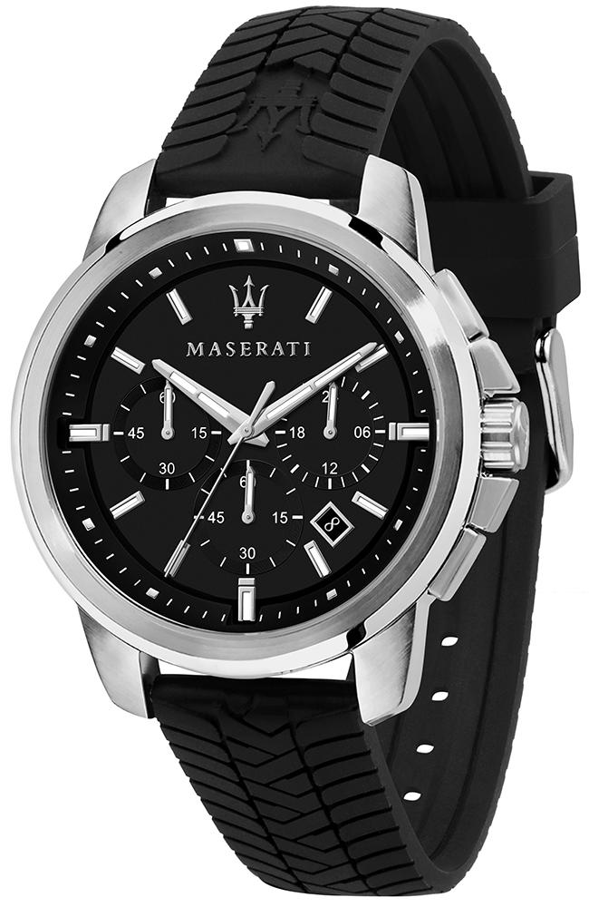 Maserati R8871621014 - zegarek męski