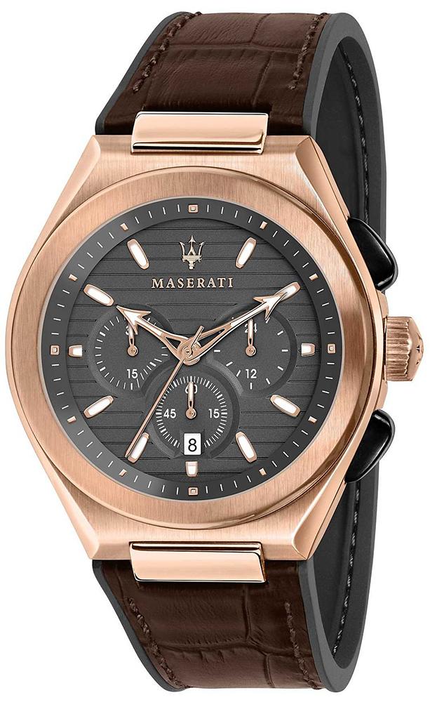 Maserati R8871639003 - zegarek męski
